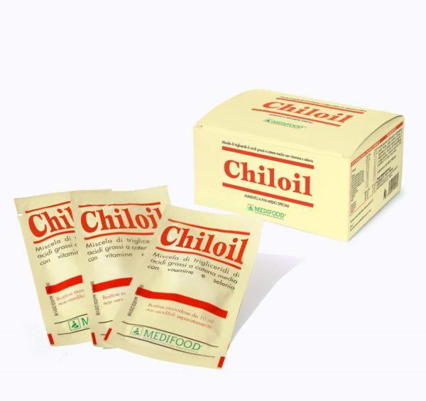 chiloil